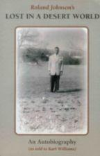 A book cover with a photograph of a young African-American man.