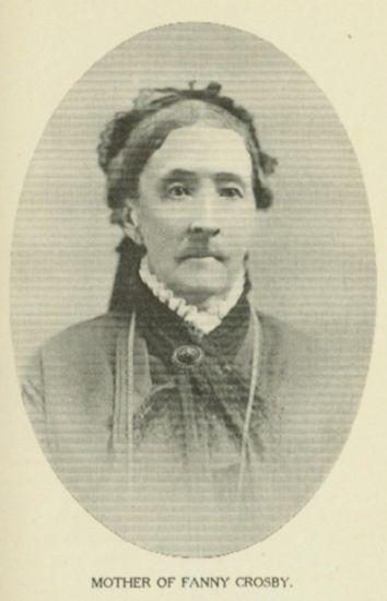 A portrait of a woman.
