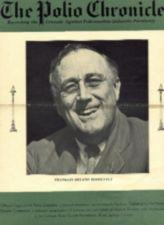 Cover with a photograph of Franklin Roosevelt.